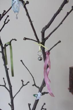 May Day Tree